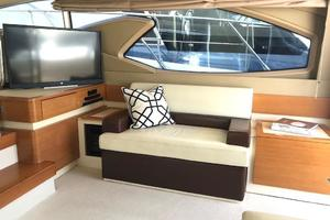 Freedom is a Azimut 60 Flybridge Yacht For Sale in Cancun--6