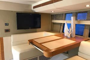 Freedom is a Azimut 60 Flybridge Yacht For Sale in Cancun--21