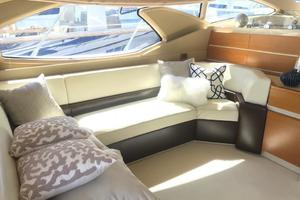 Freedom is a Azimut 60 Flybridge Yacht For Sale in Cancun--5