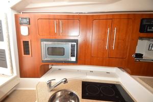 Sweet Caroline is a Grady-White 33 Express Yacht For Sale in Beaufort--31