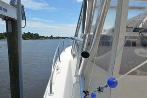 Sweet Caroline is a Grady-White 33 Express Yacht For Sale in Beaufort--61
