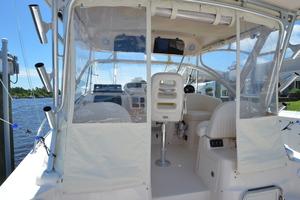 Sweet Caroline is a Grady-White 33 Express Yacht For Sale in Beaufort--18