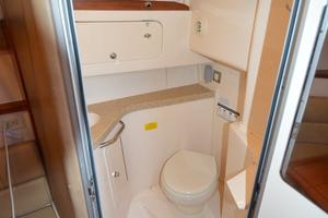 Sweet Caroline is a Grady-White 33 Express Yacht For Sale in Beaufort--43