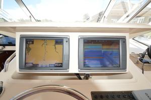 Sweet Caroline is a Grady-White 33 Express Yacht For Sale in Beaufort--25