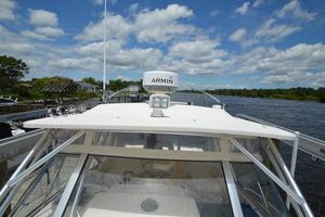Sweet Caroline is a Grady-White 33 Express Yacht For Sale in Beaufort--57