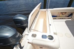 Sweet Caroline is a Grady-White 33 Express Yacht For Sale in Beaufort--8