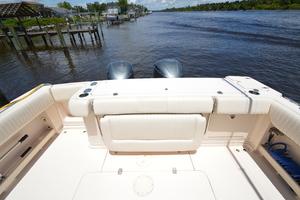 Sweet Caroline is a Grady-White 33 Express Yacht For Sale in Beaufort--7