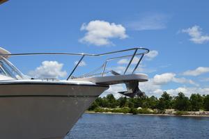 Sweet Caroline is a Grady-White 33 Express Yacht For Sale in Beaufort--4