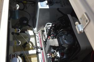 Sweet Caroline is a Grady-White 33 Express Yacht For Sale in Beaufort--17