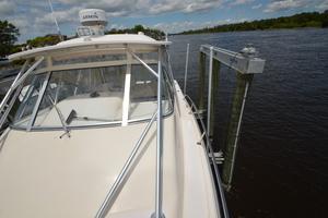 Sweet Caroline is a Grady-White 33 Express Yacht For Sale in Beaufort--56