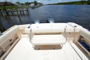 Sweet Caroline is a Grady-White 33 Express Yacht For Sale in Beaufort--11