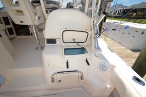 Sweet Caroline is a Grady-White 33 Express Yacht For Sale in Beaufort--19