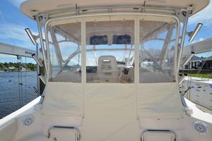 Sweet Caroline is a Grady-White 33 Express Yacht For Sale in Beaufort--62