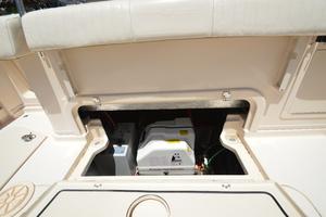 Sweet Caroline is a Grady-White 33 Express Yacht For Sale in Beaufort--13