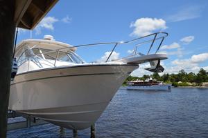 Sweet Caroline is a Grady-White 33 Express Yacht For Sale in Beaufort--5