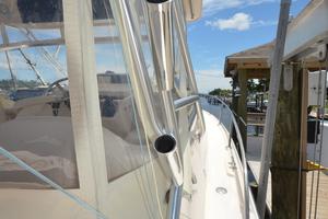 Sweet Caroline is a Grady-White 33 Express Yacht For Sale in Beaufort--60