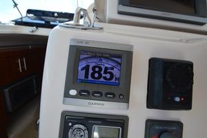 Sweet Caroline is a Grady-White 33 Express Yacht For Sale in Beaufort--24