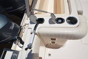 Sweet Caroline is a Grady-White 33 Express Yacht For Sale in Beaufort--9