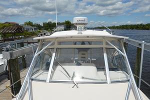Sweet Caroline is a Grady-White 33 Express Yacht For Sale in Beaufort--52