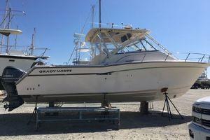 Sweet Caroline is a Grady-White 33 Express Yacht For Sale in Beaufort--1
