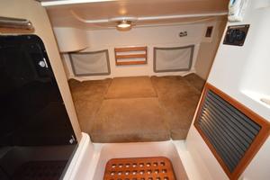Sweet Caroline is a Grady-White 33 Express Yacht For Sale in Beaufort--32