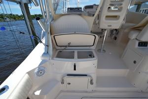 Sweet Caroline is a Grady-White 33 Express Yacht For Sale in Beaufort--20