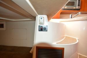 Sweet Caroline is a Grady-White 33 Express Yacht For Sale in Beaufort--35