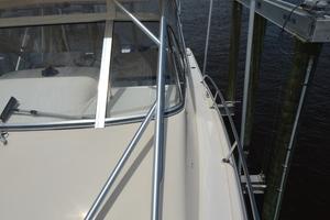 Sweet Caroline is a Grady-White 33 Express Yacht For Sale in Beaufort--55