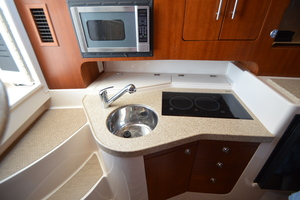 Sweet Caroline is a Grady-White 33 Express Yacht For Sale in Beaufort--30
