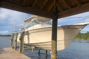 Sweet Caroline is a Grady-White 33 Express Yacht For Sale in Beaufort--0