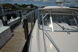 Sweet Caroline is a Grady-White 33 Express Yacht For Sale in Beaufort--53