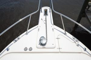 Sweet Caroline is a Grady-White 33 Express Yacht For Sale in Beaufort--49