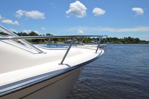 Sweet Caroline is a Grady-White 33 Express Yacht For Sale in Beaufort--6