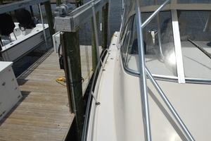 Sweet Caroline is a Grady-White 33 Express Yacht For Sale in Beaufort--54