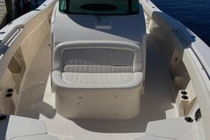 Sea'n Double is a Grady-White 376 Canyon Yacht For Sale in Surf City--13