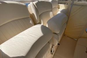 Sea'n Double is a Grady-White 376 Canyon Yacht For Sale in Surf City--16