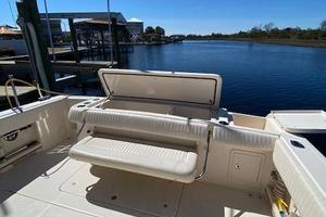 Sea'n Double is a Grady-White 376 Canyon Yacht For Sale in Surf City--34