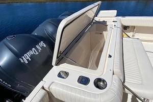 Sea'n Double is a Grady-White 376 Canyon Yacht For Sale in Surf City--38