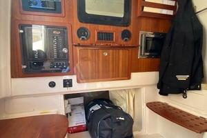 Sea'n Double is a Grady-White 376 Canyon Yacht For Sale in Surf City--18