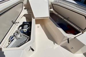 Sea'n Double is a Grady-White 376 Canyon Yacht For Sale in Surf City--7