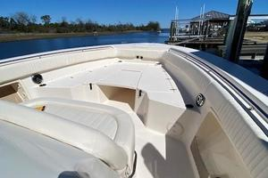 Sea'n Double is a Grady-White 376 Canyon Yacht For Sale in Surf City--6
