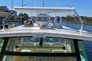 Sea'n Double is a Grady-White 376 Canyon Yacht For Sale in Surf City--11
