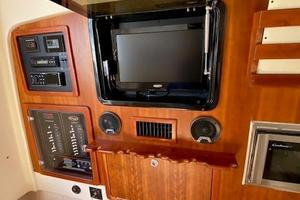 Sea'n Double is a Grady-White 376 Canyon Yacht For Sale in Surf City--21