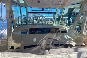 Sea'n Double is a Grady-White 376 Canyon Yacht For Sale in Surf City--41
