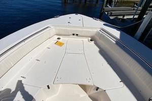 Sea'n Double is a Grady-White 376 Canyon Yacht For Sale in Surf City--12