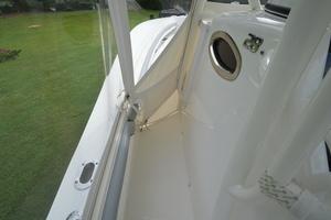 is a Regulator 28FS Yacht For Sale in Hampstead--31