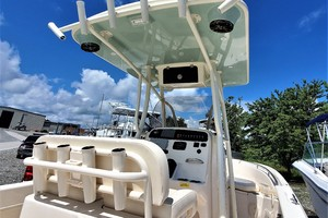 is a Grady-White 209 Sportfisherman Center Console Yacht For Sale in Urbanna--13