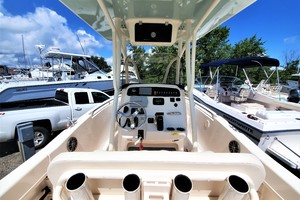 is a Grady-White 209 Sportfisherman Center Console Yacht For Sale in Urbanna--3