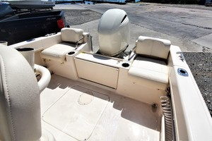 is a Grady-White 209 Sportfisherman Center Console Yacht For Sale in Urbanna--2