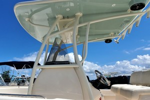 is a Grady-White 209 Sportfisherman Center Console Yacht For Sale in Urbanna--16